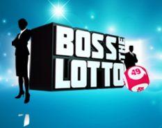 Boss The Lotto