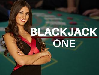 Blackjack one