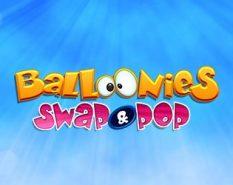Balloonies Swap and Pop