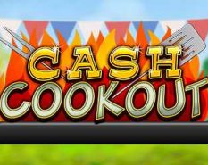 Cash Cookout