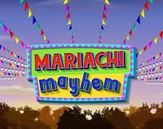 Mariachi Mayhem