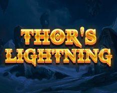 Thor's Lightni