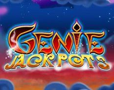 Genie Jackpots Megaw