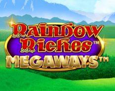 Rainbow Riches Megaw
