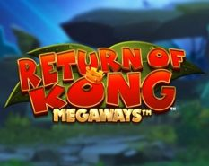 Return of Kong Megaw