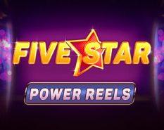Five Star Power Reel
