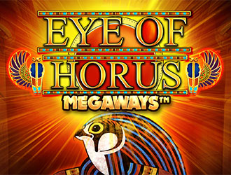 Eye of Horus Megaways