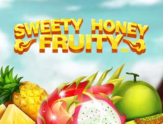 Sweet Honey Fruity