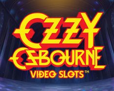Ozzy Osbourne Video