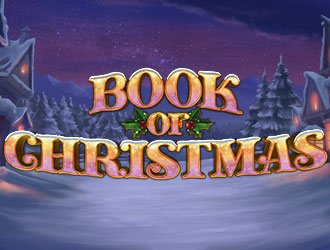 Book of Christmas