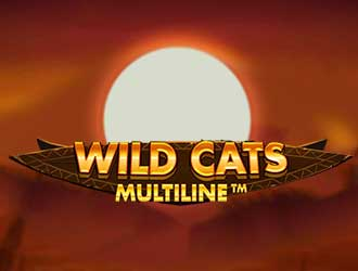 Wild Cats Multiline MUST DROP