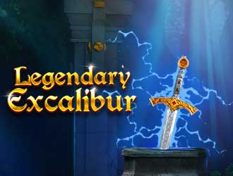 Legendary Excalibur MUST DROP