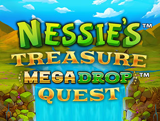 Nessies Treasure Mega Drop Quest