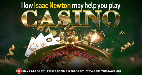 Boost Your Chances of Winning Roulette Using Newtonian Laws of Motion