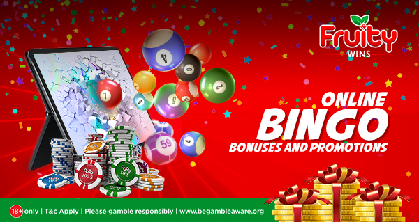 Online Bingo Bonus and Promotions- All you need to know about it