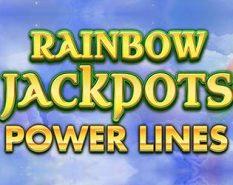 Rainbow Jackpots Pow