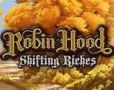 Robin Hood Shiftin R