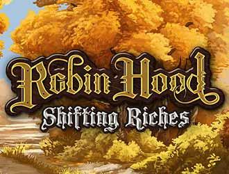 Robin Hood Shiftin Riches