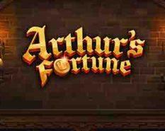 Arthur Fortune